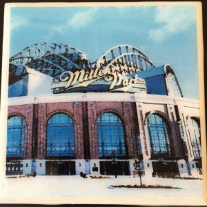 Miller Park Coaster