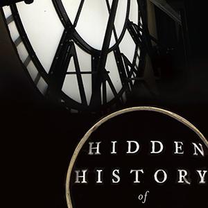 Hidden History of Milwaukee Paperback Book