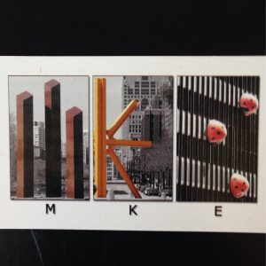 MKE Magnet Small