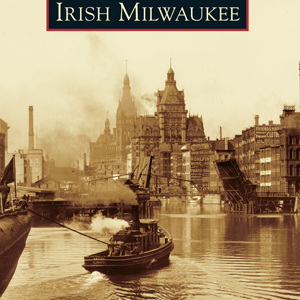 Irish Milwaukee Paperback Book
