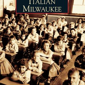 Italian Milwaukee Paperback Book