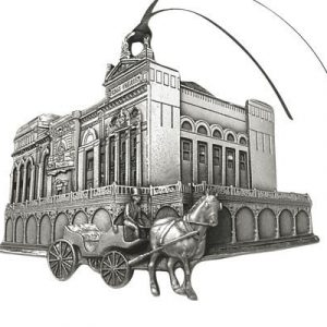 2001 – Pabst Theater Ornament