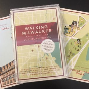 Walking Milwaukee – Downtown Self-Guided Tour