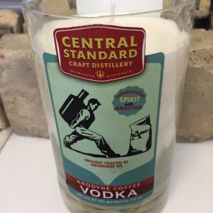 Central Standard Anodyne Coffee Vodka Candle