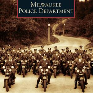 Milwaukee Police Department Paperback Book