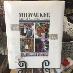 Milwaukee City of Neighborhoods Book