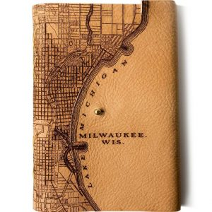 Variation #270 of Milwaukee Map Book
