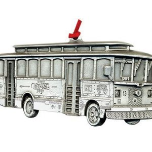 2005 – Downtown Trolley Ornament