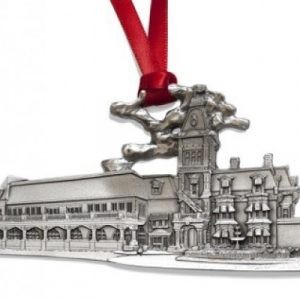 2016 – The Wisconsin Club Ornament