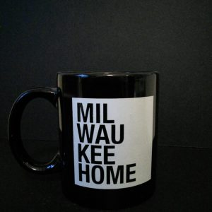 Milwaukee Home Mug
