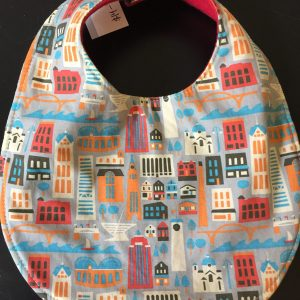 Milwaukee Bib