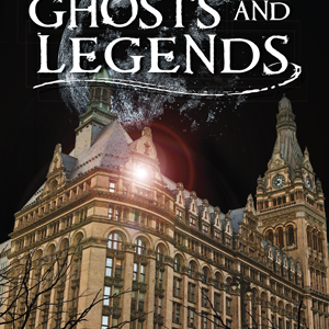 Milwaukee Ghosts and Legends Paperback Book