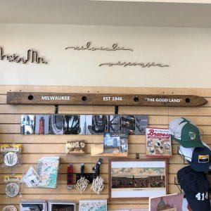 Milwaukee Shot Ski