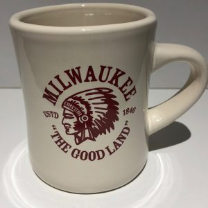 The Good Land – Milwaukee Coffee Mug