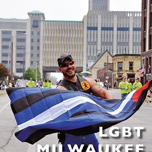 LGBT Milwaukee Paperback Book