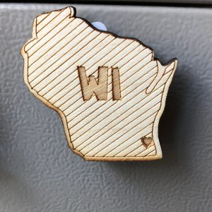 Wisconsin Magnet