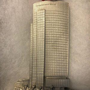 2017 – Northwestern Mutual Tower