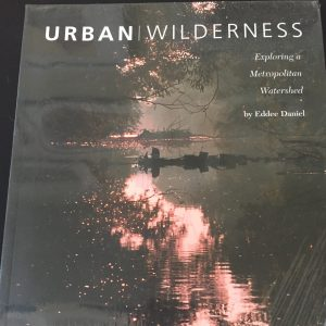 Urban Wilderness Book