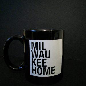 Milwaukee Home Mug