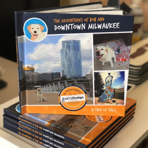 The Adventures Of Bob and Downtown Milwaukee