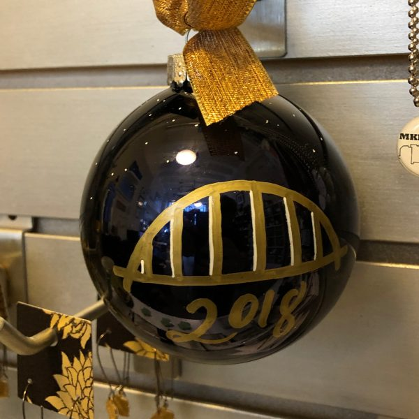 Light the Hoan Ornament
