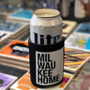 Milwaukee Home Koozy
