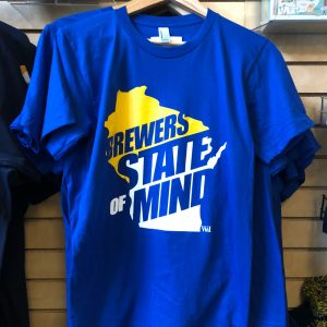 Brewers State of Mind