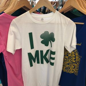Shamrock Milwaukee T-Shirt