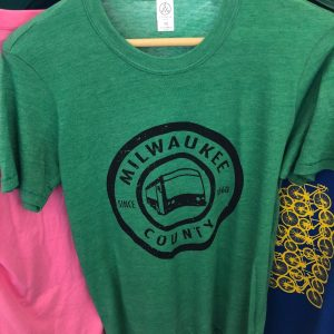MCTS T-Shirt – Green