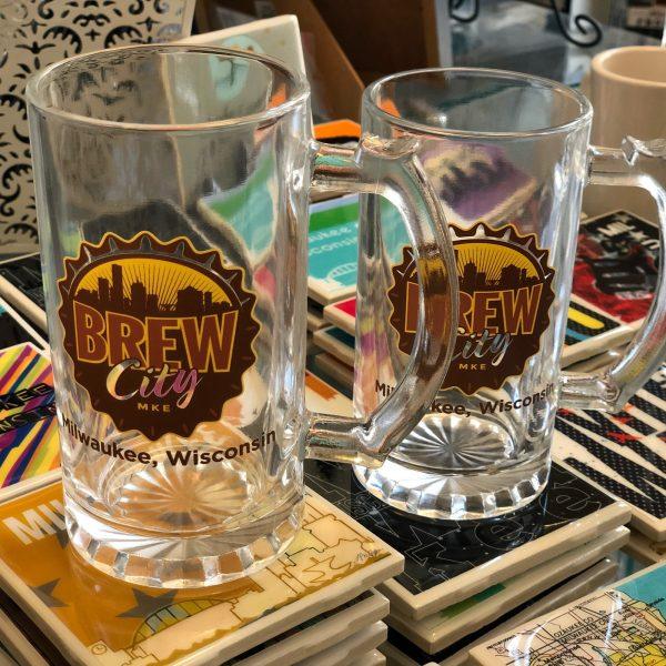 Brew City Mug