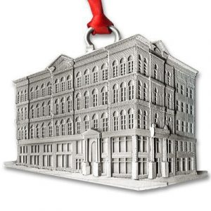 2014 – Iron Block Building
