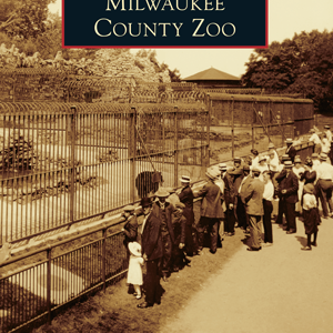 Milwaukee County Zoo Book