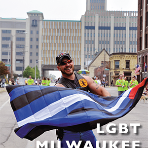 LGBT Milwaukee Paperback Book