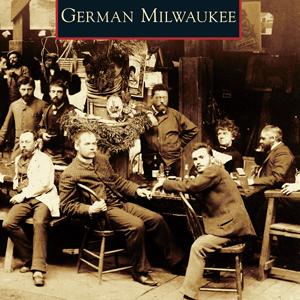 German Milwaukee Paperback Book