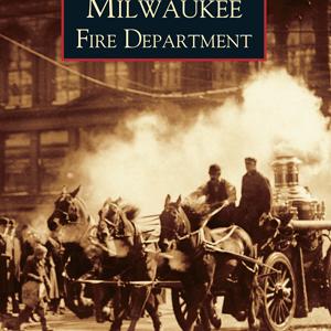 Milwaukee Fire Department Paperback Book
