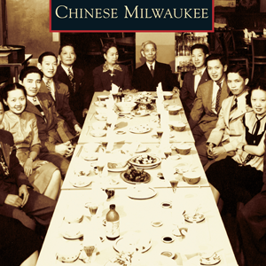 Chinese Milwaukee Paperback Book