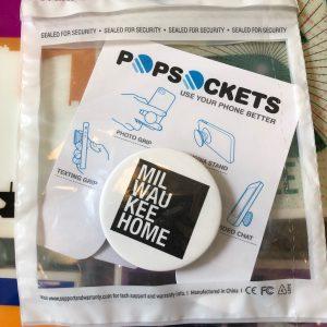 Milwaukee Home Pop Socket