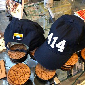 414 People's Flag Hat