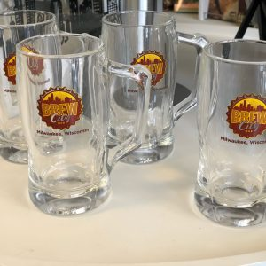Brew City Tankard