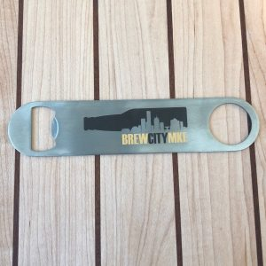 Brew City MKE Bottle Opener