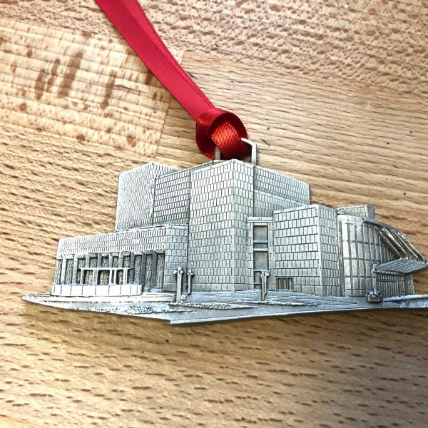 2019 – Marcus Performing Arts Center Ornament