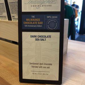 The Milwaukee Chocolate Bar (3.5oz)