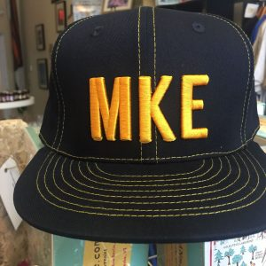 Brewers MKE Hat