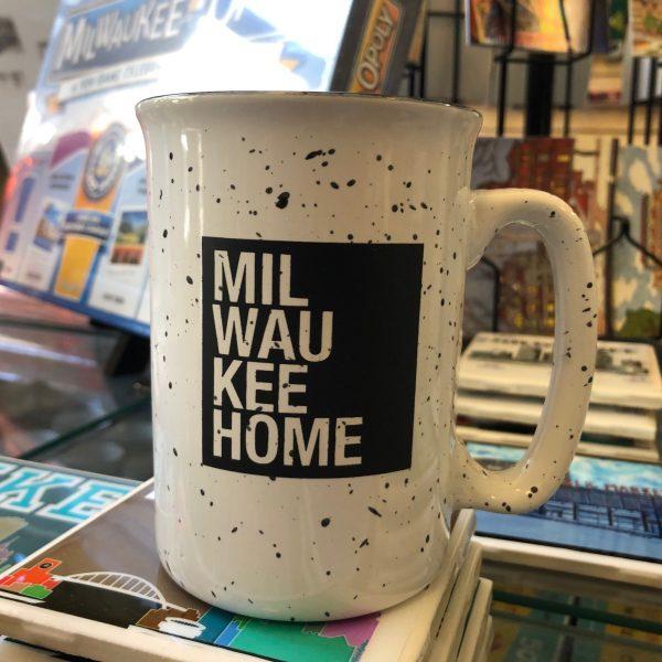 Milwaukee Home Campfire Mug