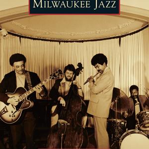 Milwaukee Jazz Paperback Book