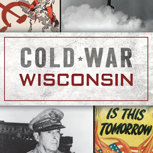 Cold War Wisconsin Book