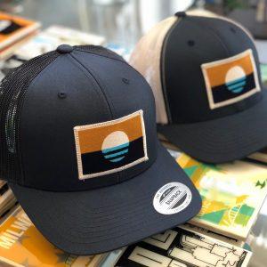 Milwaukee Flag Snapback Hat