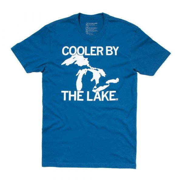 Cooler by the Lake T-Shirt