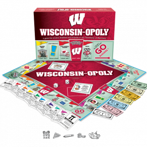 Wisconsin-opoly